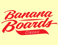 Banana Boards