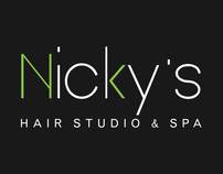 Nickys Hair Studio & Spa