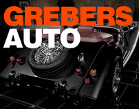 Grebers Auto 3rd version