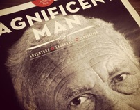 Magnificent Man Issue 2