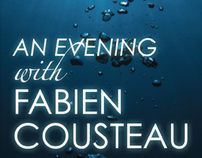 An Evening with Fabien Cousteau