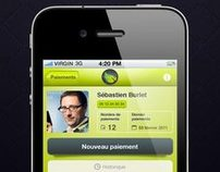 Lemon Way - Mobile App