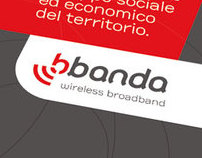 Bbanda / wireless broadband