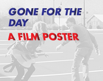 Gone For The Day - A Film By MJ Slide