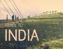 India(n summer)