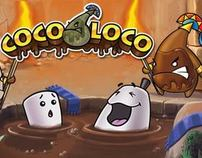Coco Loco (iPhone and iPad)