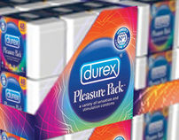 Durex Packaging