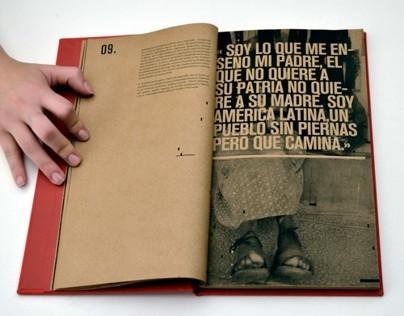 Libro Migrante