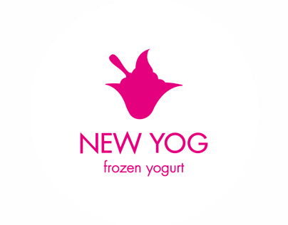 NEW YOG // frozen yogurt