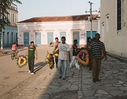 Remedios - CUBA