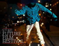 BFI Future Film Festival 2012
