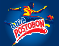 Liga Postobón - Windows Phone 7