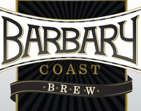 Barbary Coast Brew