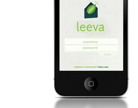 Leevas Iphone App