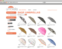 Umbrella Website
