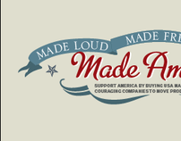 Made in America infomation