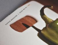 Pepper Magazine