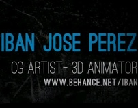 IBAN JOSE DEMO REEL