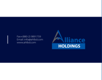 Alliance Holdings