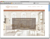 Southend Furnishing Website