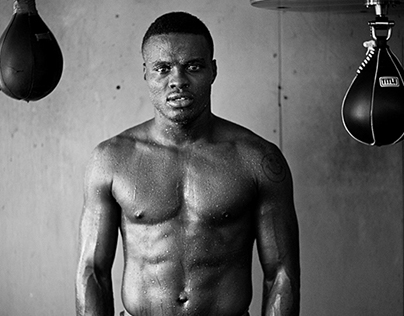 can a boxing gym inspire greatness?