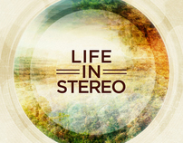 KATE - Life In Stereo EP