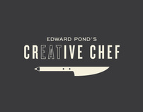 Edward Ponds Creative Chef