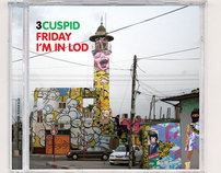 3CUSPID::FRIDAY IM IN LOD