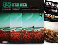 35 mm - Photography Magazine