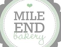 Mile End Bakery