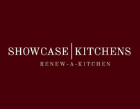 Showcase Kitchens | Renew-A-Kitchen Rebranding