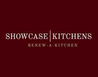 Showcase Kitchens | Renew-A-Kitchen Rebranding