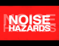 Safety@Work 2011 (Noise Hazards)