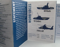 Coast Guard Info Pamphlet