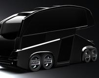 Electro Bionic Bus
