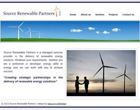 Source Renewable Partners