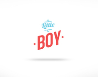 * Little Boy *