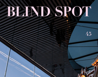 Blind Spot Magazine Covers