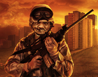 Gerijatrija - Battlefield 3 Clan Forum