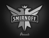 Smirnoff - It started with a Mule