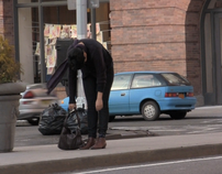 Video/Performance: When feeling is a second between us