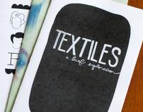 Textile Zine