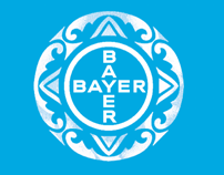 Illustrations for Bayer