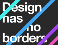 2010 Portfolio / Design has no borders