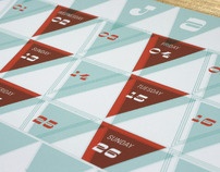 Repeat Calendars