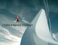 Delta Interior Design | Web Design