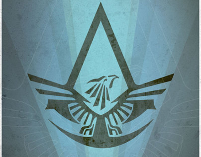 Assassin's Creed Posters