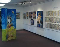 Arttoon Exhibition