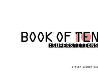The Book of 10