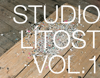 STUDIO 'LÍTOST' VOL.1